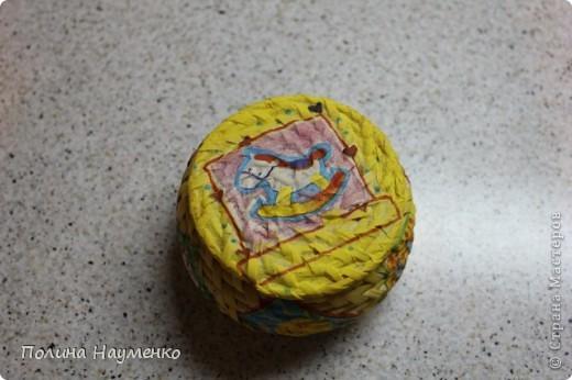 Шкатулка для дочки фото 1