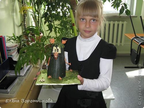 """В сентябре прошла выставка """"Осенние забавы"""", где мы принимали участие. фото 8"""