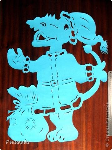Мои динозаврики -дракончики(готовимся к Новому году) фото 9