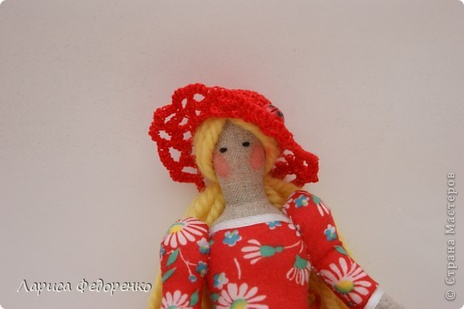 Красная шапочка фото 4