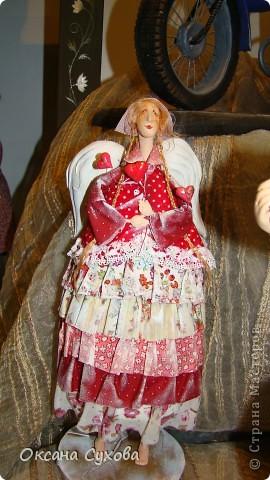 7 Международный Салон Кукол Москва ТЦ Тишинка /3 часть/ фото 69