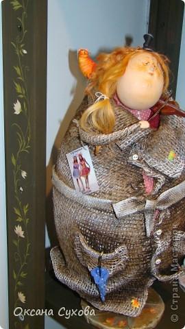 7 Международный Салон Кукол Москва ТЦ Тишинка /3 часть/ фото 72