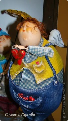 7 Международный Салон Кукол Москва ТЦ Тишинка /3 часть/ фото 75