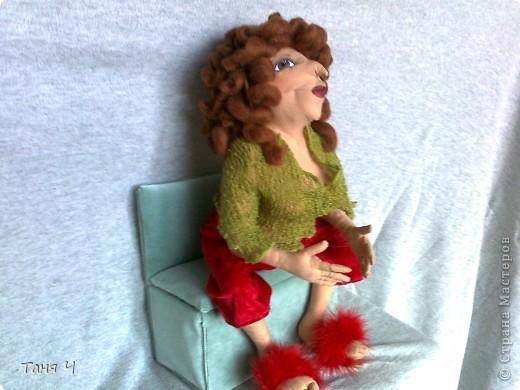 Характерная кукла фото 2