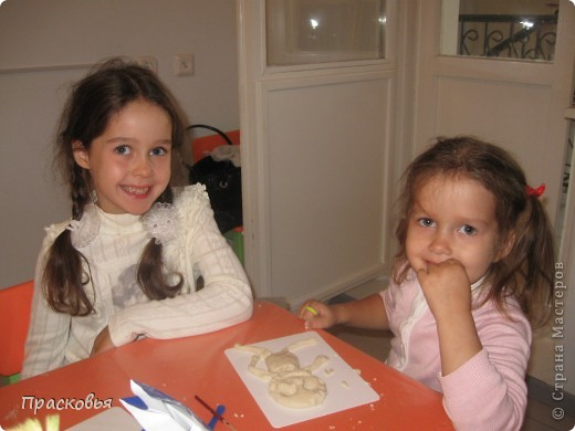Алина и  Полина фото 1
