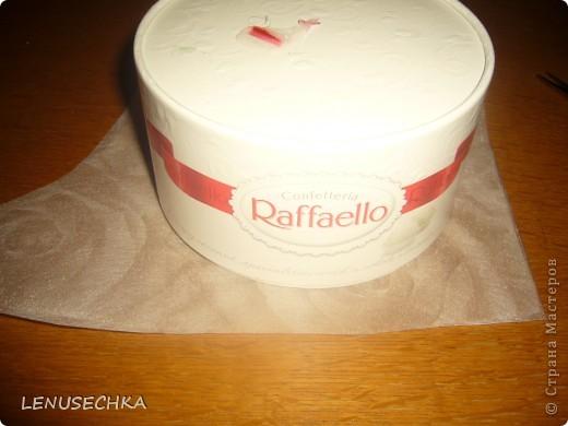 Вот такой тортик у меня получился. Надо еще добавить немного зелени. фото 18