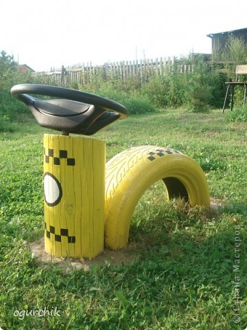 импровизированная машинка-такси, садитесь подвезем:) фото 1