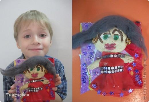 Алина и  Полина фото 15