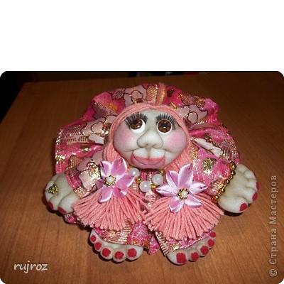Розалинда в розовом. фото 1