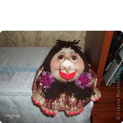 Розалинда в розовом. фото 4