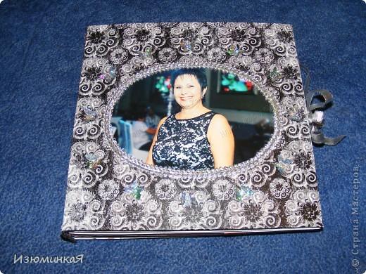 Обложка альбома. фото 1