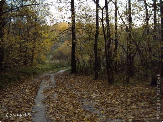 В эту субботу провожали бабье лето))) и решили сплести венок из кленовых листьев, с которым и провели фото сессию... фото 5