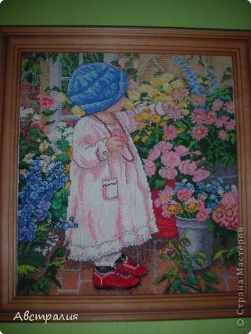Картина для дочери фото 2