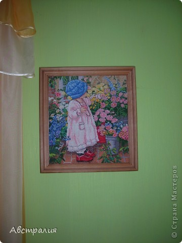 Картина для дочери фото 1