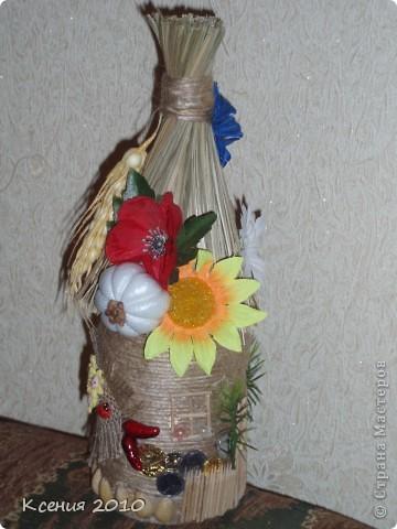 Оберіг-Хатинка фото 1