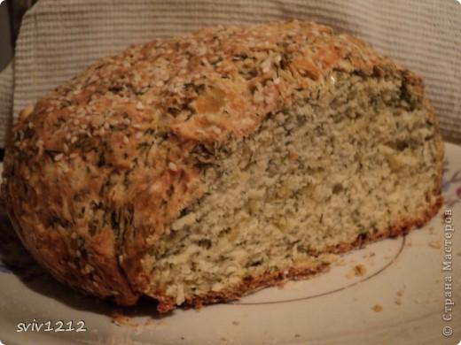 Хлеб фото 2