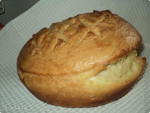 Хлеб фото 4