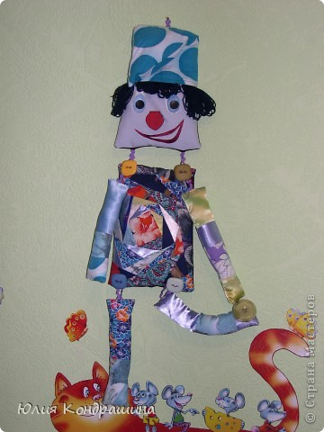 Парочка клоунов фото 2