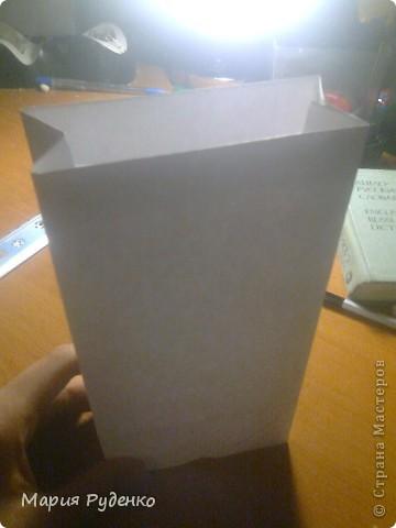 Прекрасные рождественские пакетики!!! Я их делала по МК http://stranamasterov.ru/node/100271?c=favorite фото 7