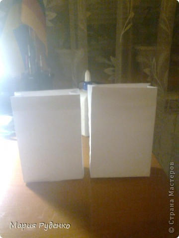 Прекрасные рождественские пакетики!!! Я их делала по МК http://stranamasterov.ru/node/100271?c=favorite фото 1