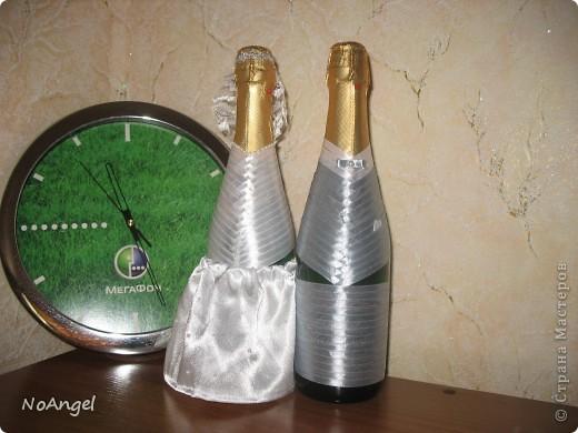Все что я делала для своей и не только свадьбы))))) Итак: бокалы для битья фото 5