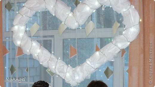 Все что я делала для своей и не только свадьбы))))) Итак: бокалы для битья фото 7