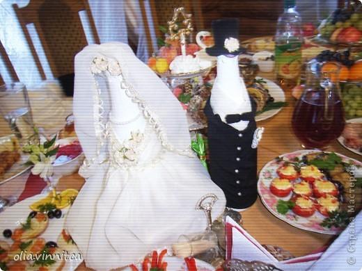 Жених и невеста теле-теле-теста!!!!! фото 1
