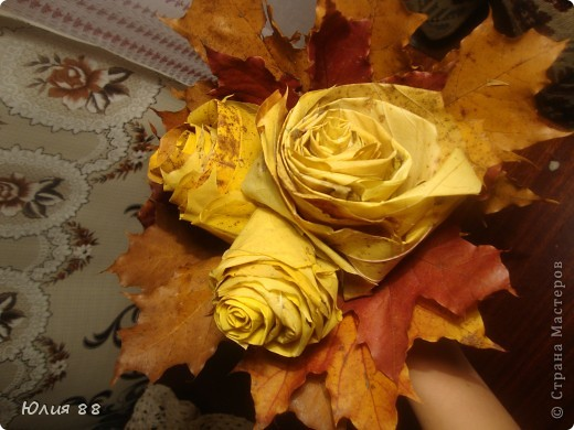Осеннее настроение фото 3