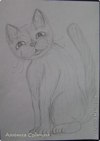 Здесь я собрала рисунки животных) фото 6