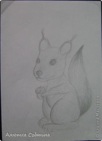 Здесь я собрала рисунки животных) фото 4