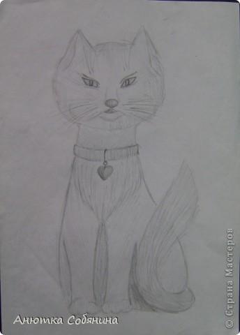 Здесь я собрала рисунки животных) фото 8