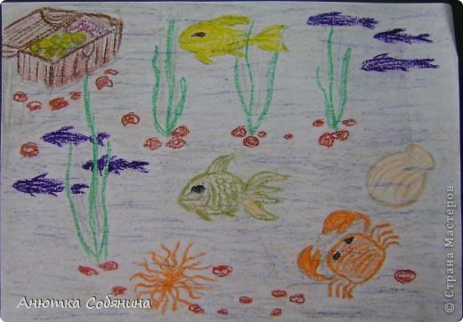 Здесь я собрала рисунки животных) фото 11