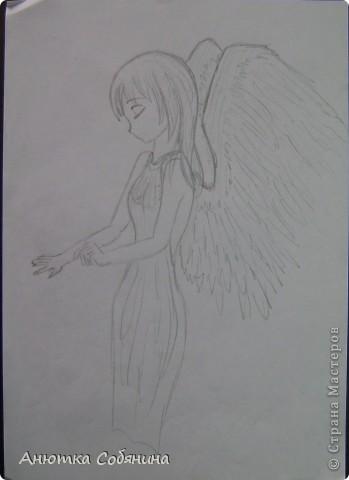 В этой серии я собрала простых девушек, эльфов и ангелов) фото 3