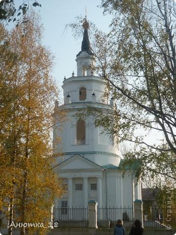 Приглашаю вас прогуляться по родовому имению Пушкина Большому Болдино. фото 18