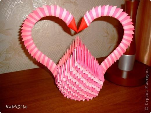 Лебединое Сердце)