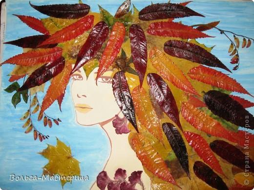 Волшебница-осень) фото 1