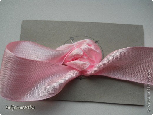 цветочки  на открытки фото 5
