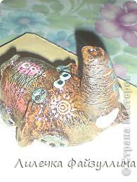 маленький слоник по МК Дианы(ANAID)!очень люблю эту мастерицу!нравится стиль в ее работах!Спасибо всем мастерам за прекрасные МК! фото 2