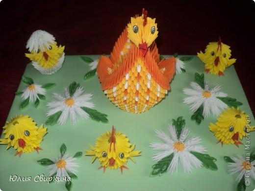 Цыплят по осени считают фото 4