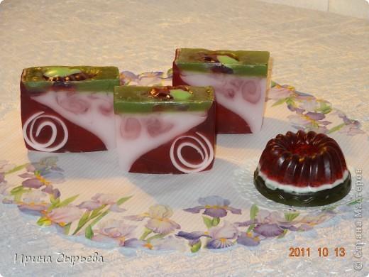Морское с люфой.ЭМ-иланг-иланг.Масло виноградной косточки. фото 11