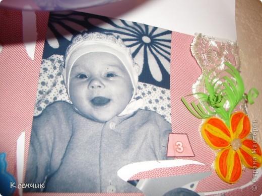 коллаж доченьке на один год фото 4