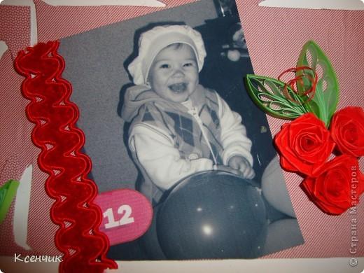 коллаж доченьке на один год фото 13