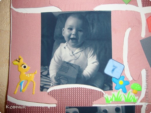 коллаж доченьке на один год фото 8