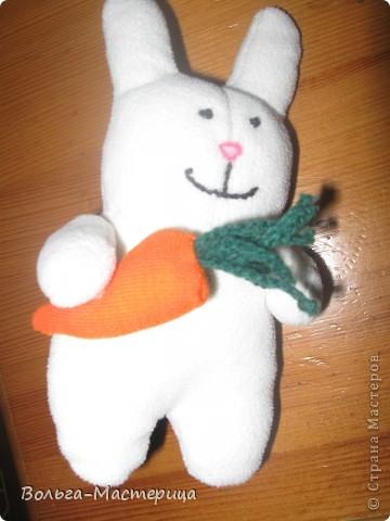 Классный заяц! фото 2
