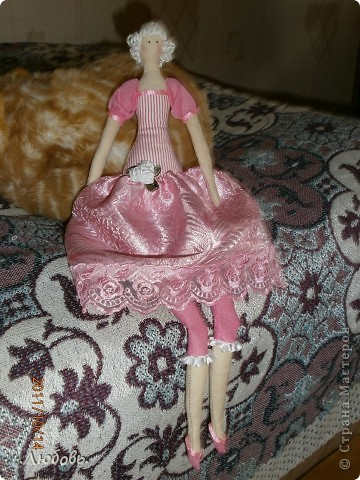 Принцесса без короны. фото 2