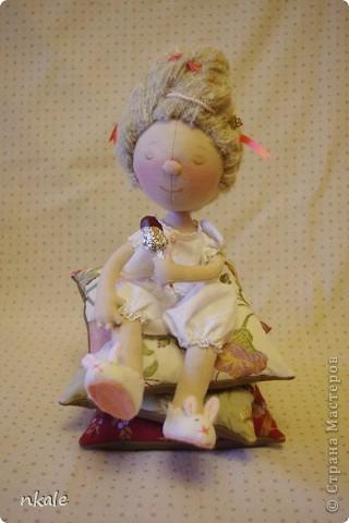 Лиза - Маленькая Принцесса фото 3