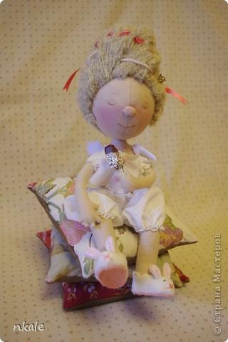 Лиза - Маленькая Принцесса фото 2