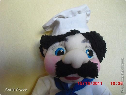 Шеф - повар. фото 2