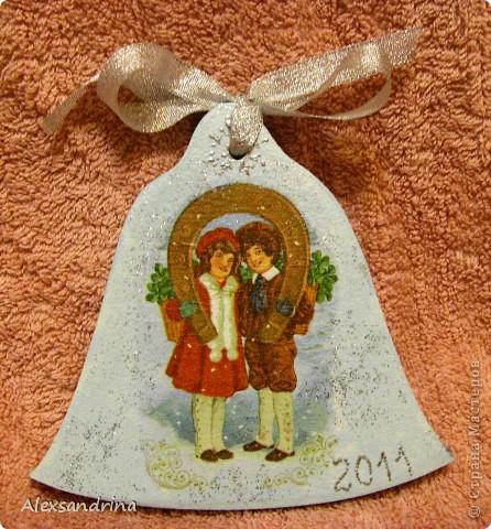Подарки к 2011 году фото 4