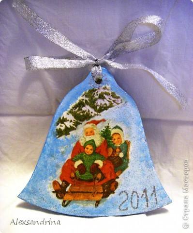 Подарки к 2011 году фото 7